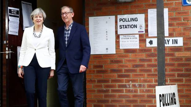 Doubts over Theresa May's grip on power as DUP talks continue