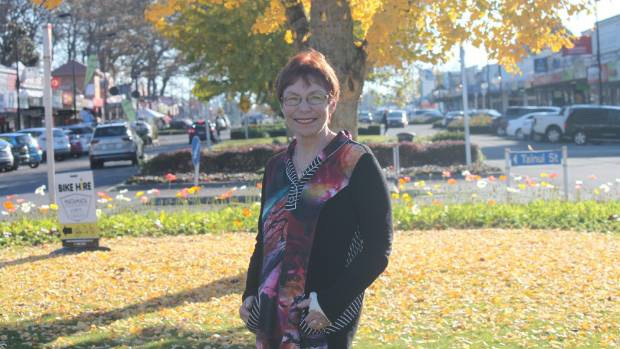 Sandra Hunter is a recipient of the Queens Service Medal for 2017, for services to the community.