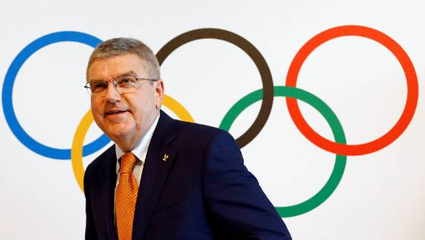 Hickey resigns from International Olympic Committee executive amid tickets scandal