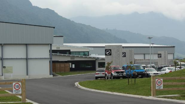 McNabb lost her job at the Silver Fern Farms Te Aroha plant after the incident.
