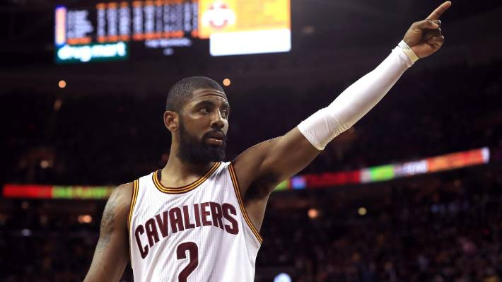 2f286d96dd8 Cavaliers trade Kyrie Irving to Boston Celtics for Isaiah Thomas ...