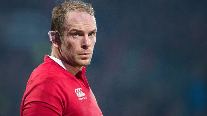 Wales' Alun Wyn Jones says 'frustrations over the lack of player consultation have to be addressed'