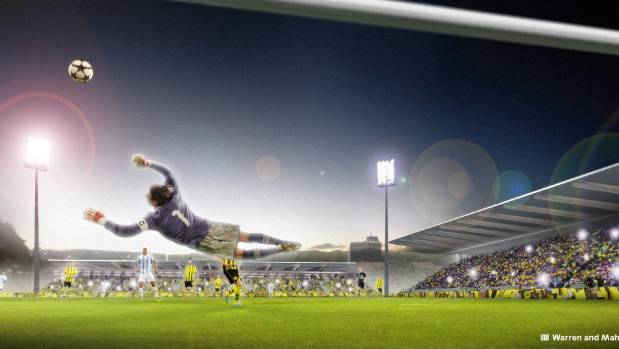 A proposal backed by Gareth Morgan to build a $25 stadium on Petone Rec failed due to local opposition. The latest ...