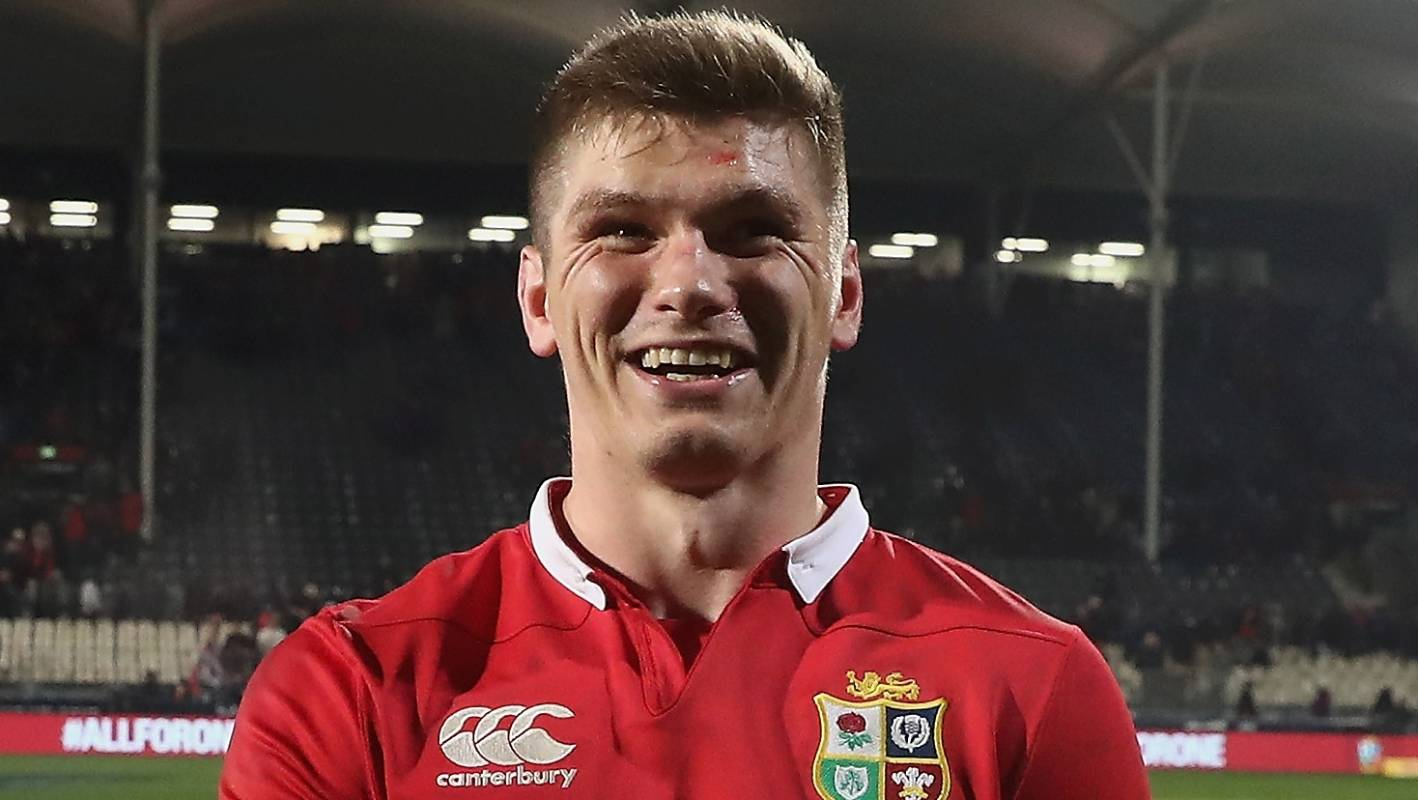 Lions tour: All Blacks should be 'fearful' of Lions - upbeat British and Irish media