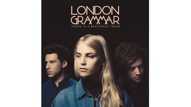 London Grammar, Truth is a Beautiful Thing.