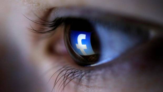 Facebook software will detect those who have suicidal tendencies