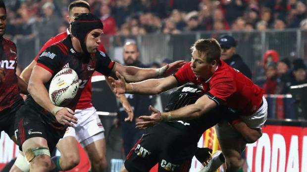 Lions-Highlanders reaction: Missed opportunities, Evans in ecstasy