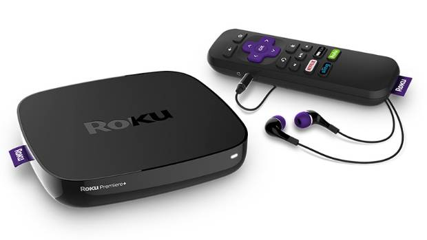 Roku is the most popular television streaming device.