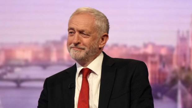 Voters who find Corbyn's socialism attractive are simply too young to have lived through a big government, highly ...