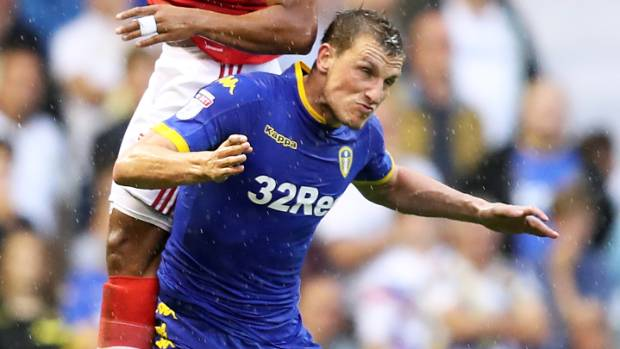 Leeds United Offer Chris Wood New Contract