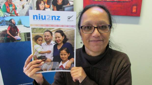 Manurewa Citizens Advice Bureau manager Josie King enjoys seeing new migrants helped by the bureau growing as they learn ...