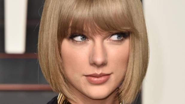 Taylor Swift Allegedly Hacked After Being Cleared