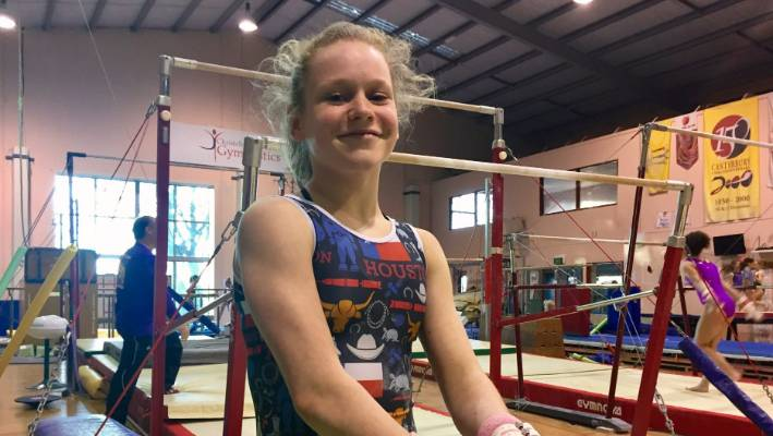 Young Christchurch gymnasts shine in overseas competitions | Stuff co nz