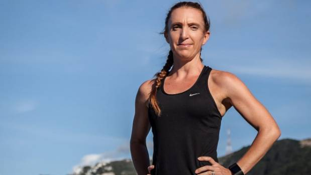 Fitness fanatic Eve Southan is getting ready to take on her latest challenge, running her first ever ultra-marathon.