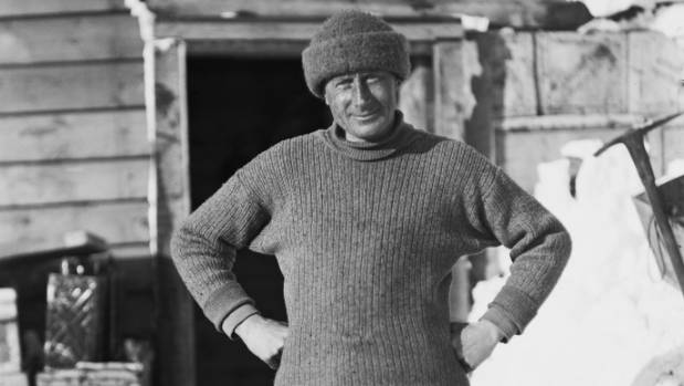 Dr Edward Wilson died with Captain Robert Falcon Scott and three others on their return from the South Pole in 1912. One ...