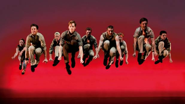 West Side Story opens in Auckland on June 22.