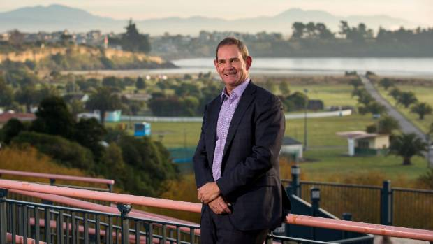 Aoraki Development chief executive Nigel Davenport said the new qualification was a response to requests from regional ...