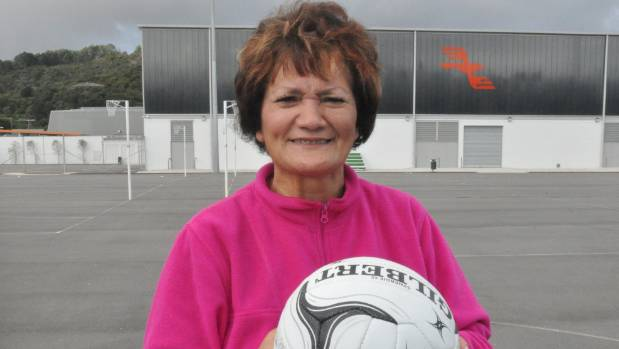 Jo Paora has a love for netball that has seen her devote much of her spare time to the code for nearly 50 years.