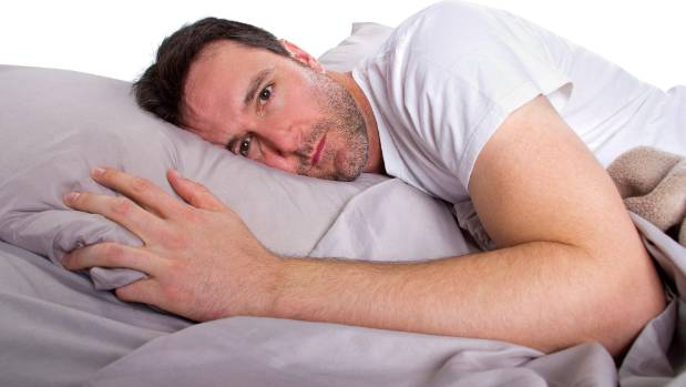 Is Busy Mind Syndrome (BMS) robbing you of precious shut-eye?
