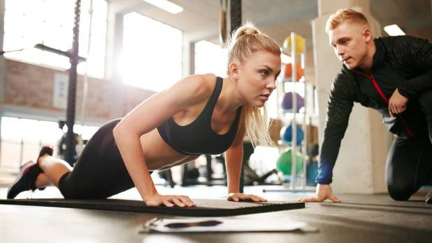 If you want a personal trainer, check up their personalities and prices before you join a gym.