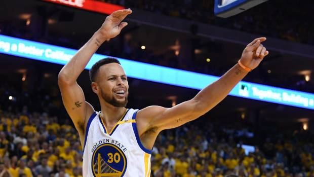 Golden State Warriors beat Cleveland Cavaliers 129-120 to win National Basketball Association title