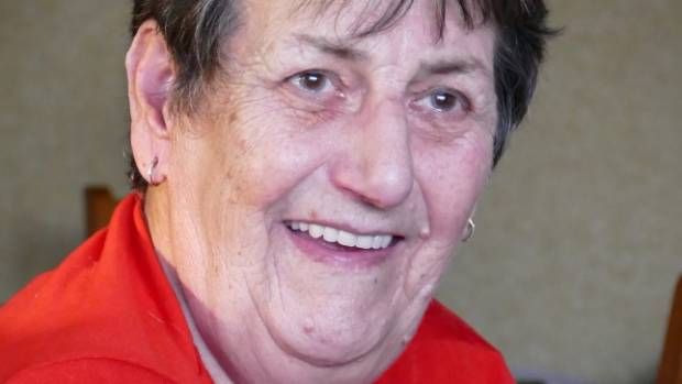 Arthritis sufferer Thelma Buck, of Invercargill, is devasted a pain relief product has been blocked from entering New ...
