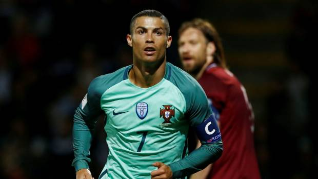 Real Madrid Star Cristiano Ronaldo Accused Of €14.7m Tax Fraud