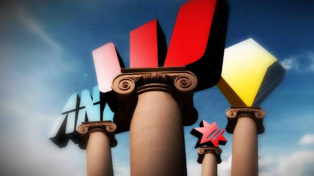 Moody's Cuts Ratings on Australia's Big Banks on Housing Concern