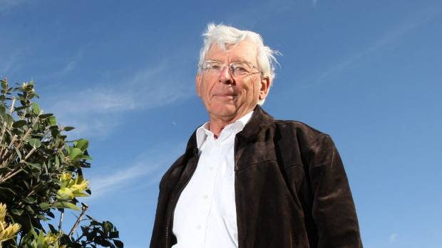 Orakei Local Board chair Colin Davis says the board questioned whether a crossing was necessary.