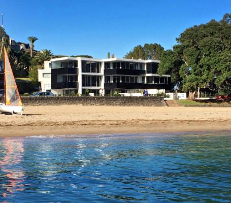The high life 3 of the best apartments aucklanders will for 24 unit apartment building for sale