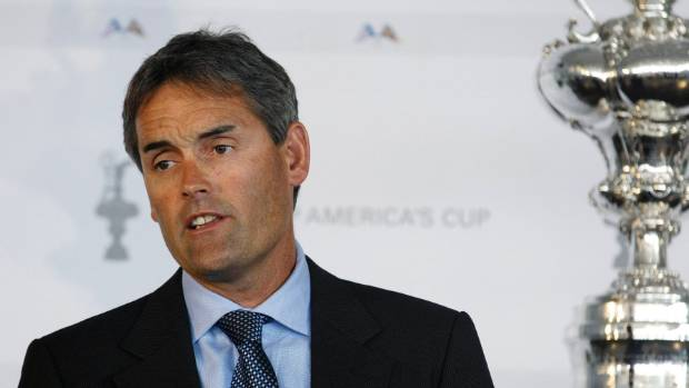 America's Cup veteran Tom Ehman says Sir Russell Coutts remains the smartest person in sailing.
