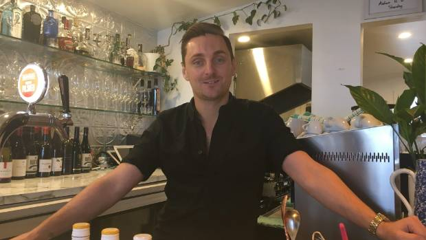 Ponsonby restaurateur Tobias Roebuck-Ward labelled high vegetable prices ridiculous, but is he out of touch with reality?