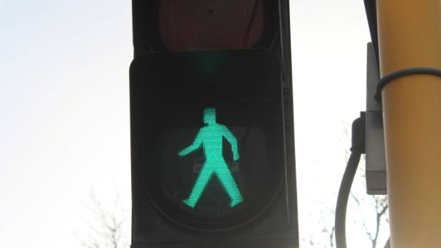 Wootton Rd, just off Remuera Rd, is having a signaled pedestrian crossing installed later this year.