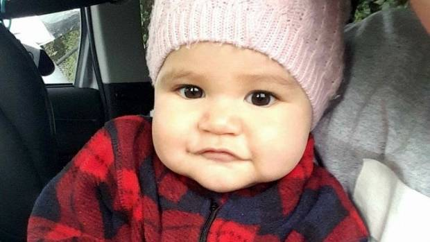 Hiwaiterangi Poutini Manley-Green, 7 months, of Whanganui, is named after one of the stars in the Matariki cluster. Her ...