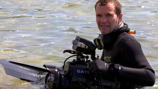 Steve Hathaway of Snells Beach