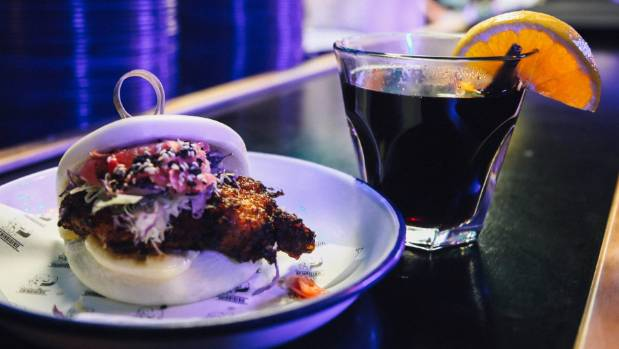 Five of the best mulled wines in auckland for Xi an food bar mt albert