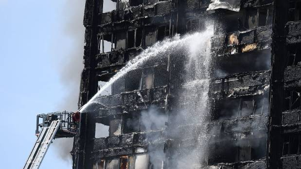 Alumnium Composite Panels (ACPs) are being blamed for the Grenfell tower disaster.