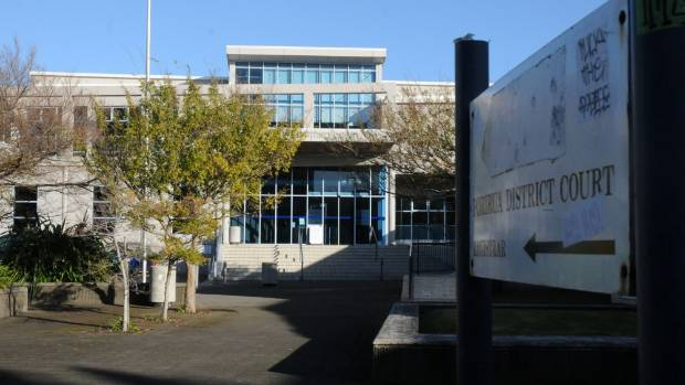 The arrested pair have been ordered to appear in Porirua District Court in October. (File photo)
