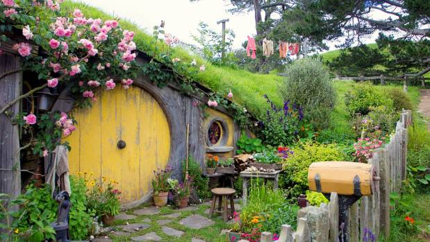 The Hobbiton movie set is the type of innovation the country needs to keep its attractions fresh.