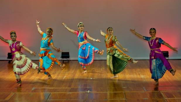Ravi's hope is to establish Bharatanatyam as a recognised form of dance in New Zealand.