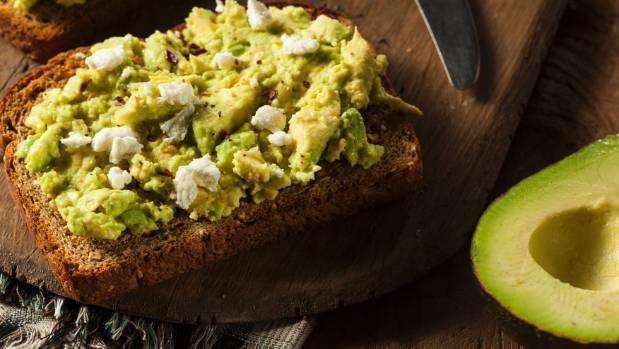 The universe is cruel when millennials are denied even smashed avocado.