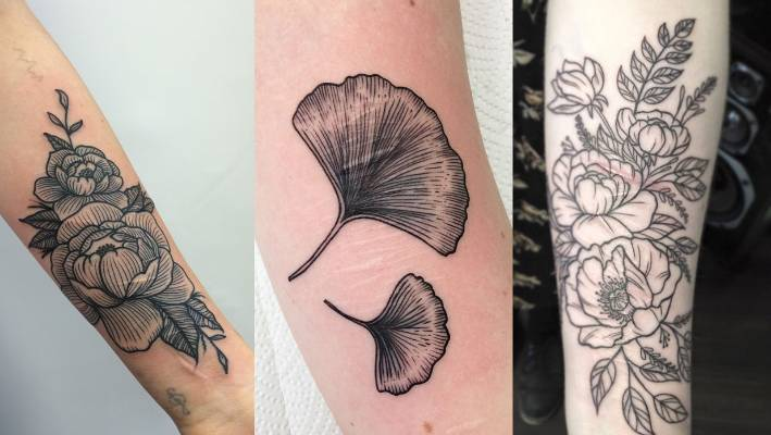 Kiwi tattoo artists say scar cover-ups are a way to move on | Stuff ...
