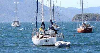 Moorings in Waikawa Bay, near Picton, are being sold to the highest bidder. (File photo)