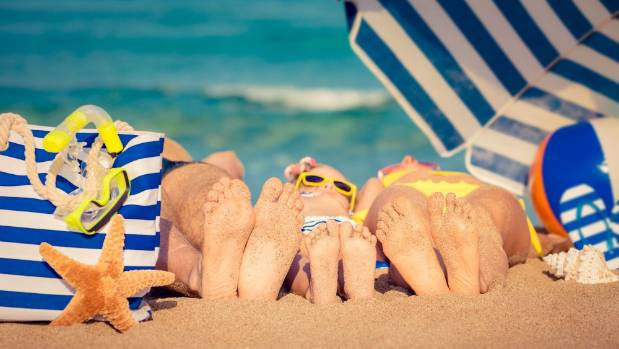 If money is tight, cashing up a week's annual leave can deliver a lump sum to pay for a decent holiday.