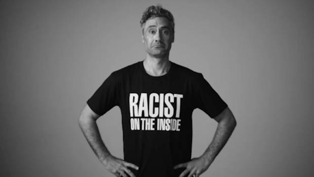 Last week, the Human Rights Commission launched a campaign involving director Taika Waititi - in which New Zealand is ...