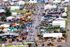 Fieldays 2017 at Mystery Creek will attract thousands of visitors - and will be a boon to the local sex industry.