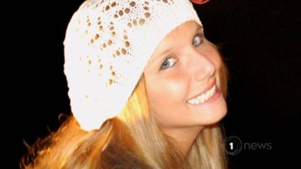 Christie Marceau was killed in her home in November, 2011 by Akshay Chand.