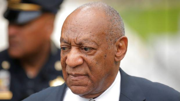 Deadlocked jury in Bill Cosby trial struggles to end impasse
