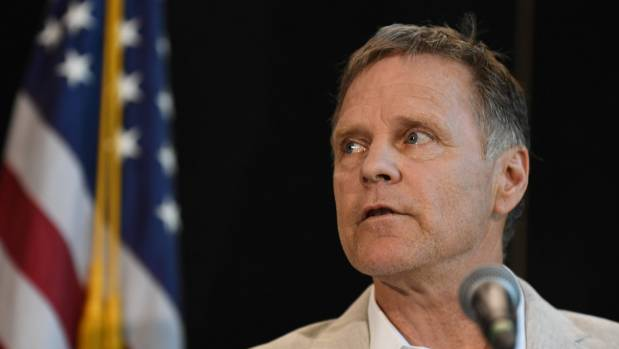 Warmbier 'brutalized, terrorized' in N. Korea: father