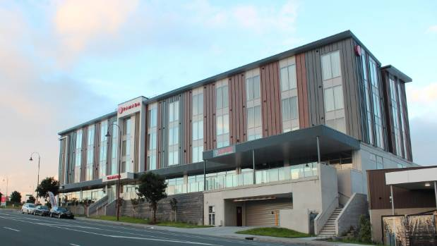 Ramada Suites Albany Has Been An Almost Overwhelming Success Since Opening At The Start Of April